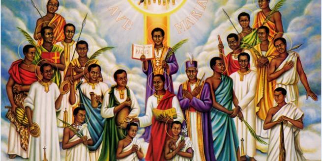martiri-uganda