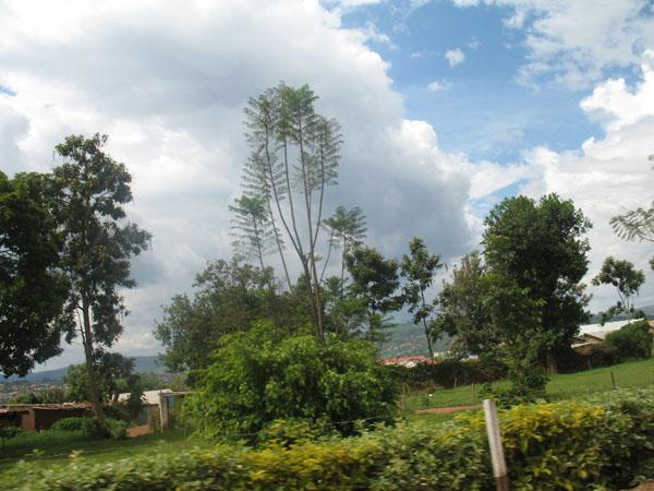 Knowing  Kigali (Rwanda capital)