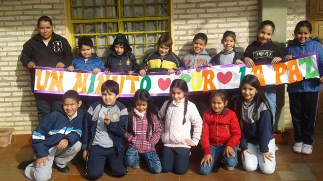 Acción Católica del Paraguay (Diócesis de San Lorenzo) 11