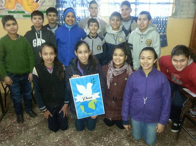 Acción Católica del Paraguay (Diócesis de San Lorenzo) 12