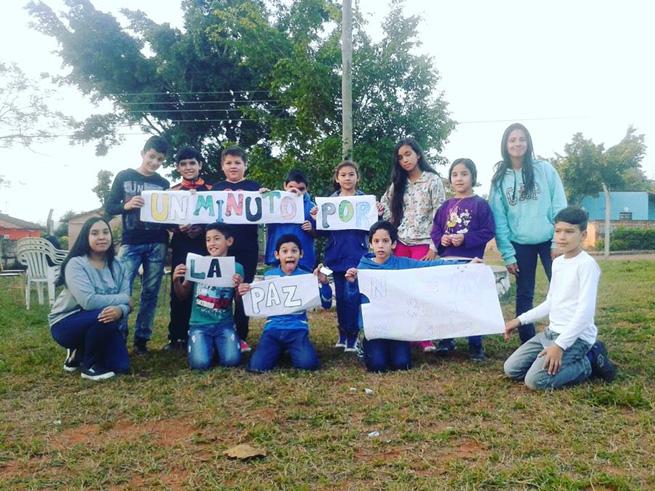 Acción Católica del Paraguay (Diócesis de San Lorenzo) 15
