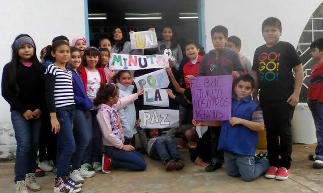 Acción Católica del Paraguay (Diócesis de San Lorenzo) 16