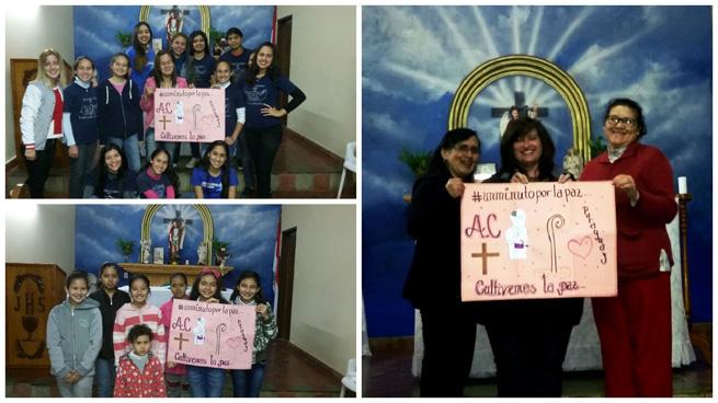 Acción Católica del Paraguay (Diócesis de San Lorenzo) 17