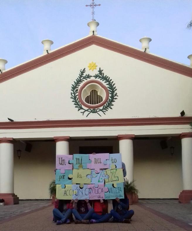 Acción Católica del Paraguay (Diócesis de San Lorenzo) 19