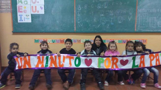 Acción Católica del Paraguay (Diócesis de San Lorenzo) 2