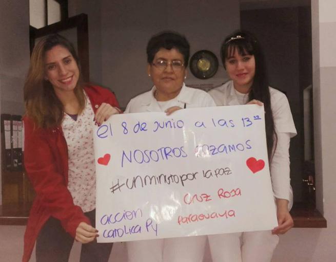 Acción Católica del Paraguay (Diócesis de San Lorenzo) 21