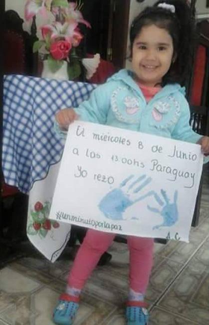 Acción Católica del Paraguay (Diócesis de San Lorenzo) 22