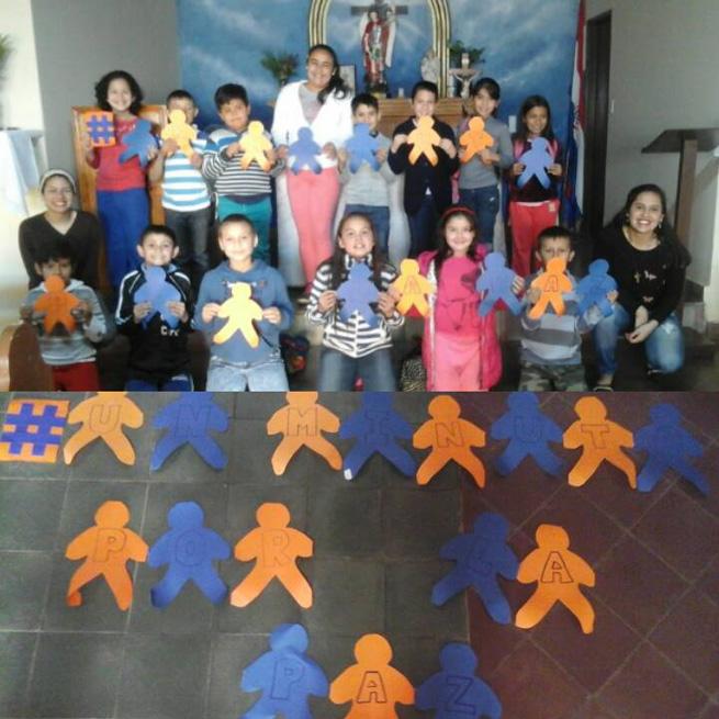Acción Católica del Paraguay (Diócesis de San Lorenzo) 24