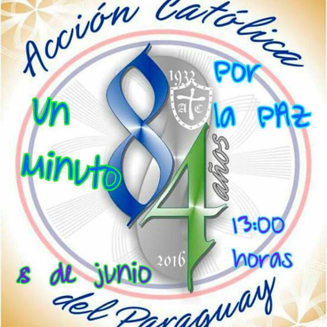 Acción Católica del Paraguay (Diócesis de San Lorenzo) 4