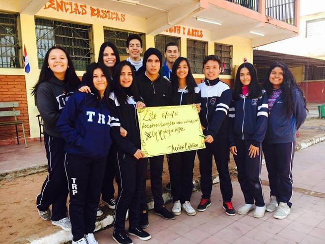 Acción Católica del Paraguay (Diócesis de San Lorenzo) 5