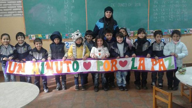 Acción Católica del Paraguay (Diócesis de San Lorenzo) 7