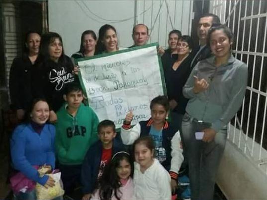 Acción Católica del Paraguay (Diócesis de San Lorenzo) 8