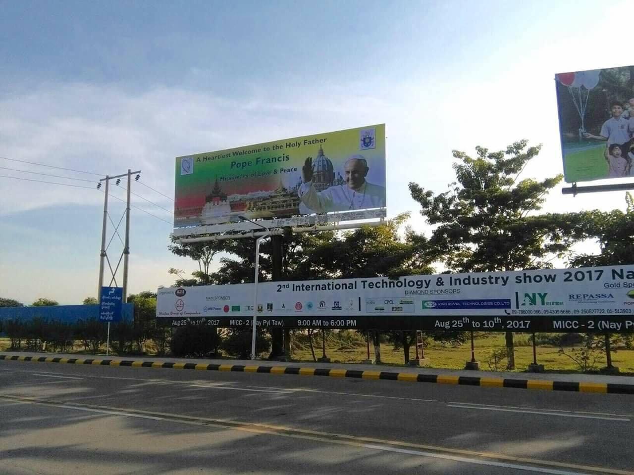 Myanmar Papa 3