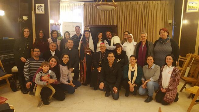 2 dicembre - partecipanti