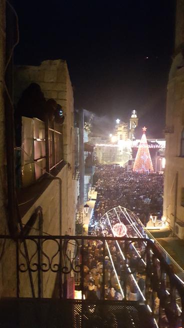 2 dicembre sera - accensione dell'Albero di Natale