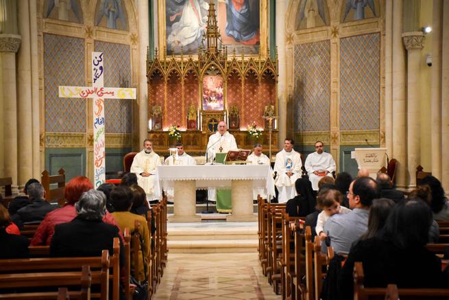1 dicembre - Santa Messa, memoria Liturgica di Charles de Foucauld