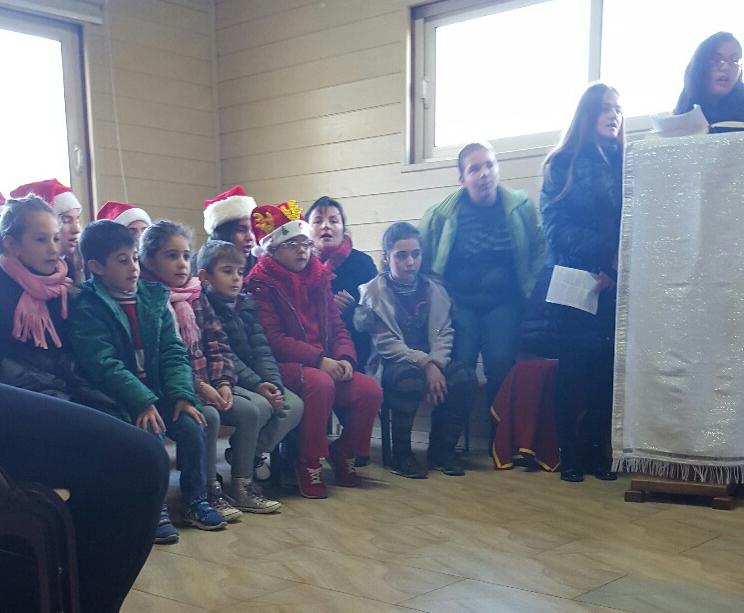 Natale Lezha 3