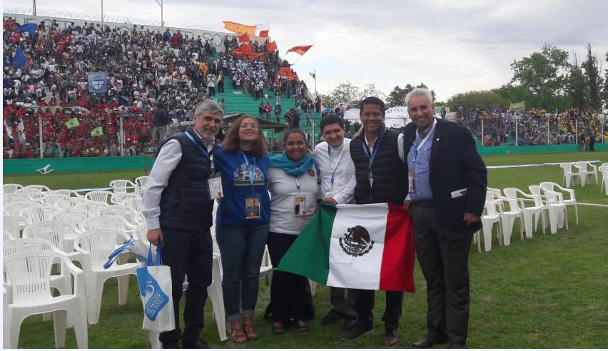 ACA FIAC America y Italia