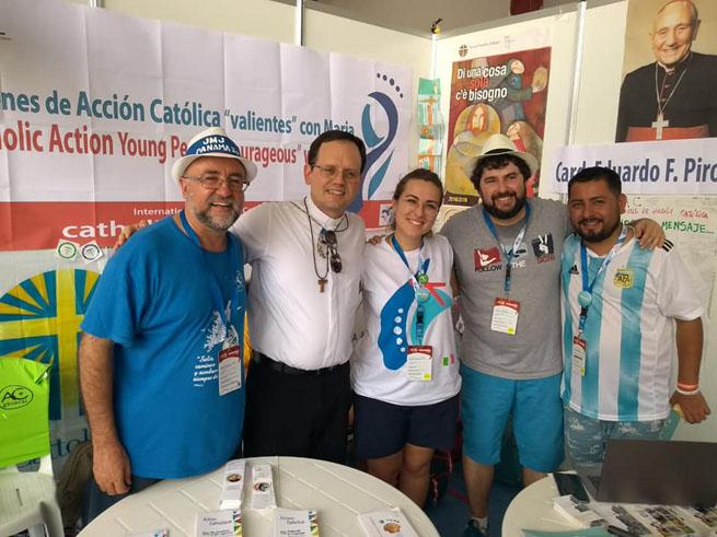 23.01.2019 AC Argentina