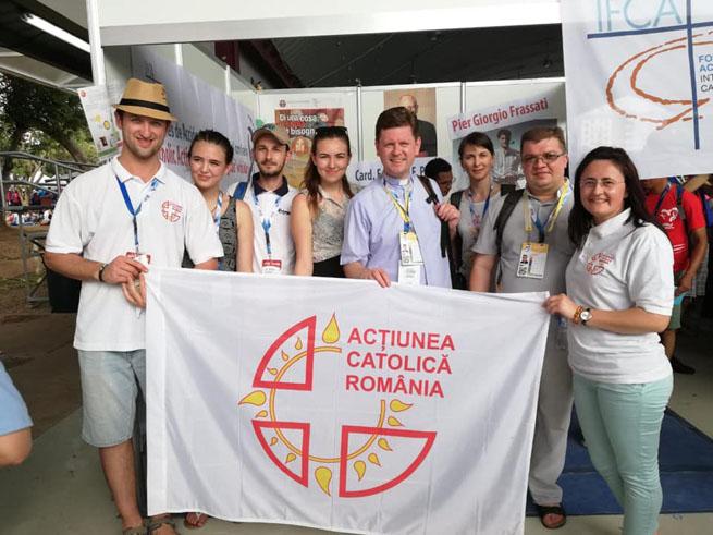 23.01.2019 AC Romania