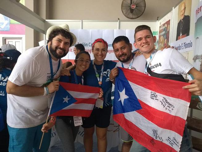 25.01.2019 Giovani Di Cuba Allo Stand Del Fiac