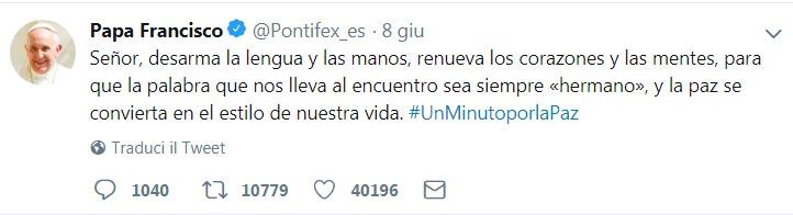 Tweet ES