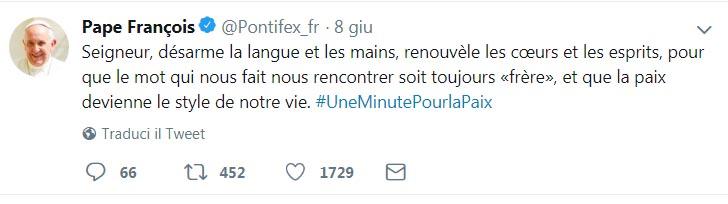 Tweet FR