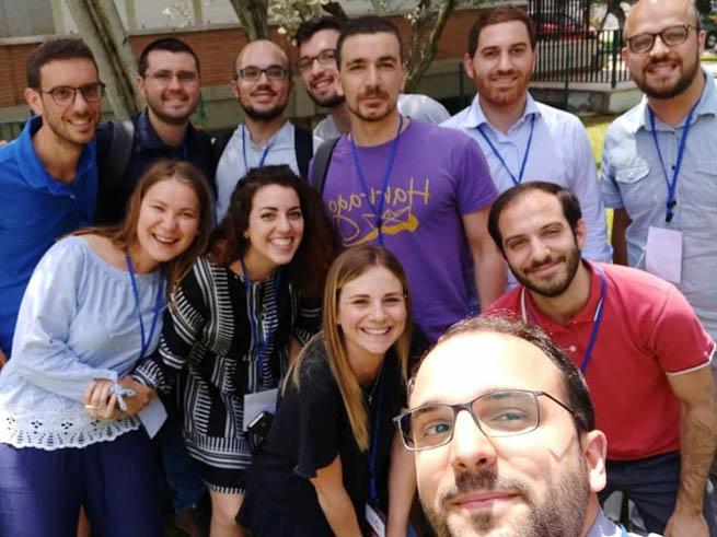Youthforum2019 Gruppo1