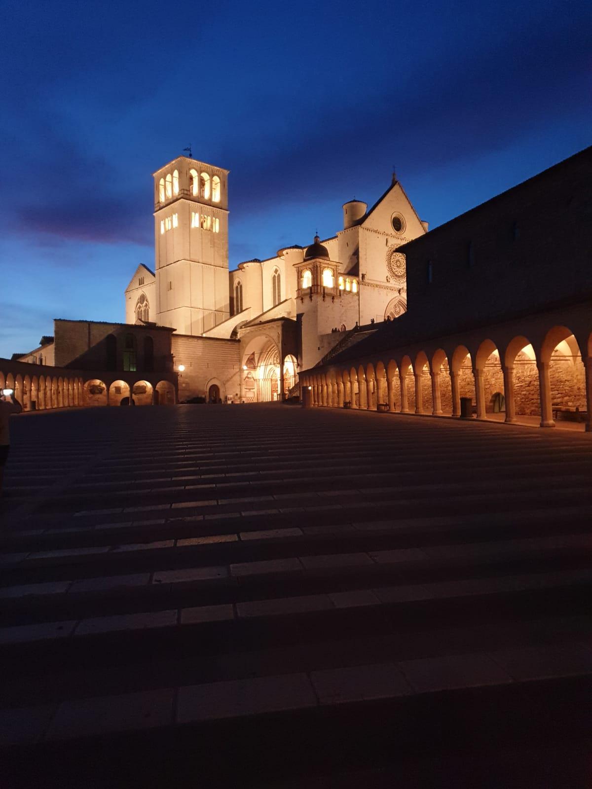 SummerSchool Assisi2019 22July 4
