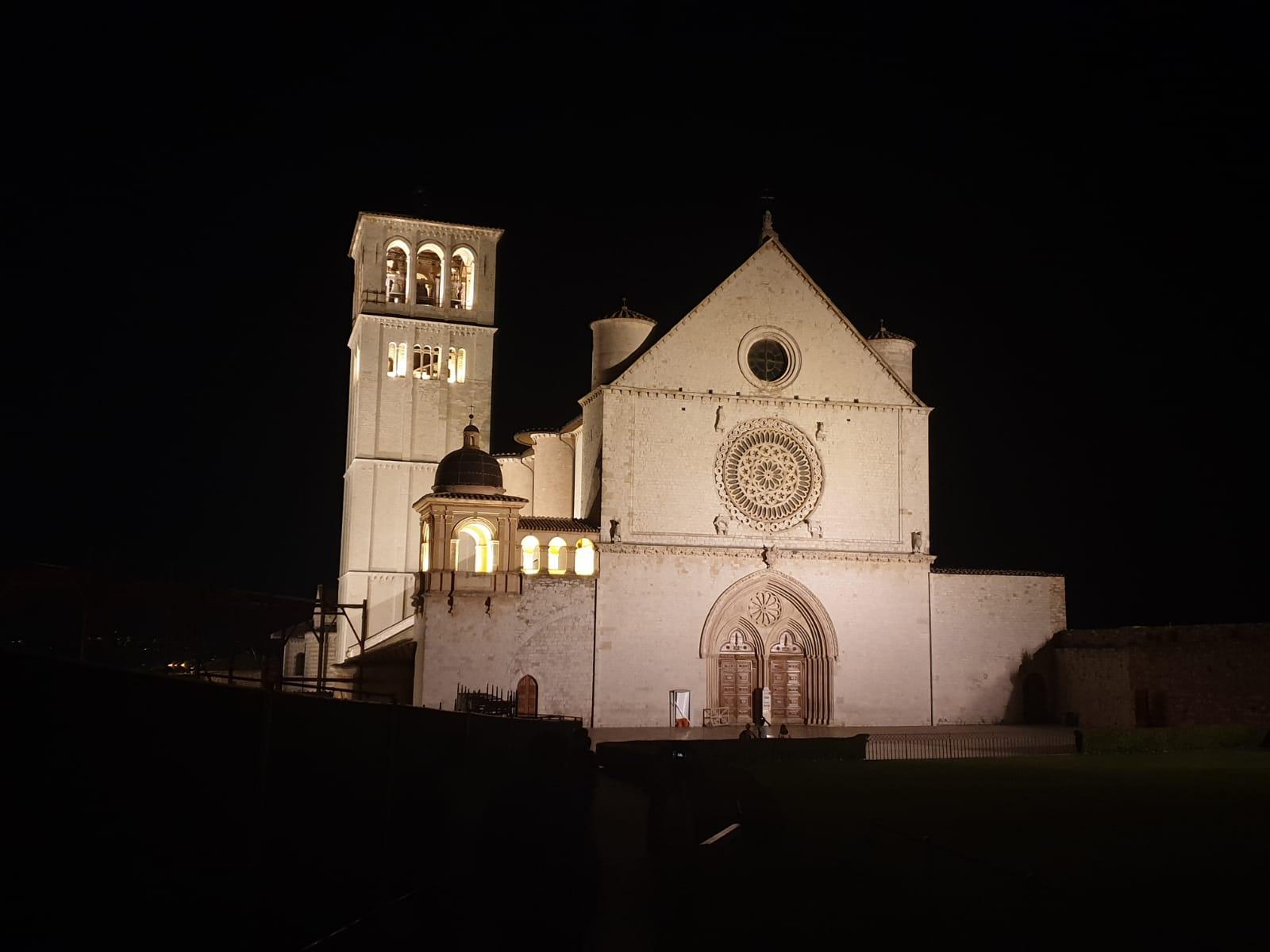 SummerSchool Assisi2019 22July 7