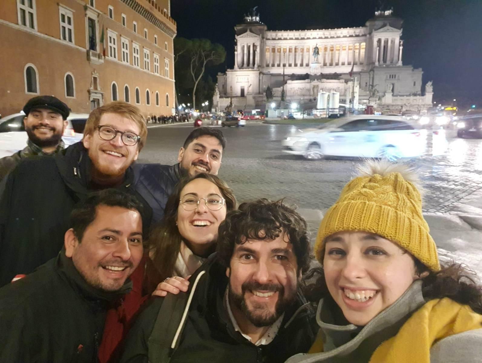 Argentina Spagna Italia Malta