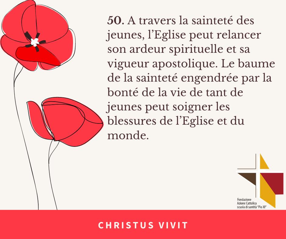 FR CHRISTUS VIVIT (7)