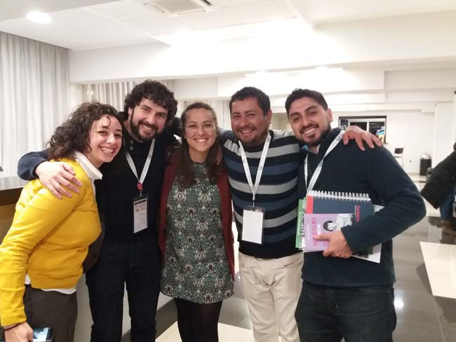 Gruppi Malta Spagna Italia Argentina