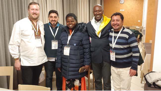 Gruppi Slovacchia Rwanda Senegal Argentina