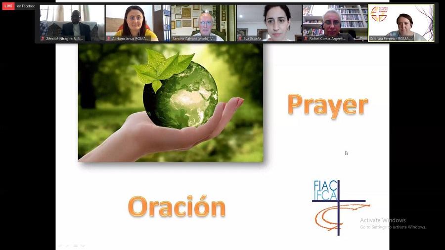 Prayer - Oracion