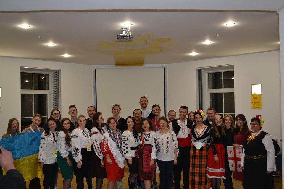 Youth Black Sea Agora 24.10.2019 11