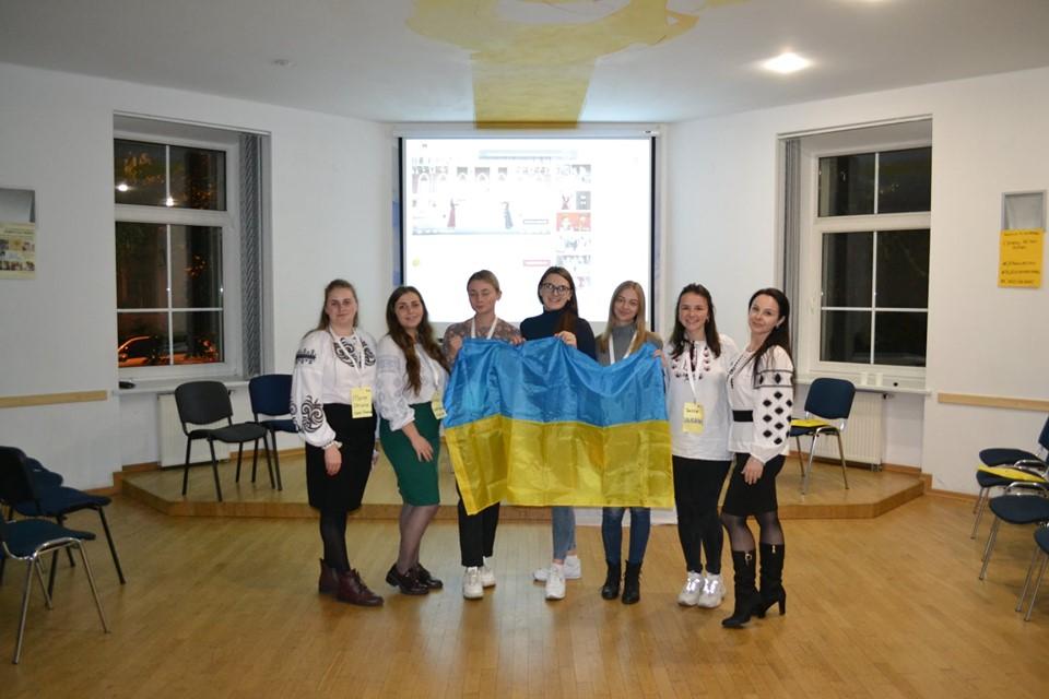 Youth Black Sea Agora 24.10.2019 12
