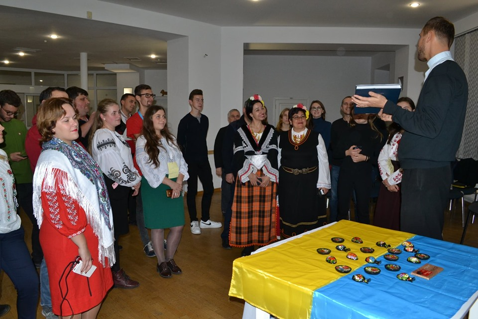Youth Black Sea Agora 24.10.2019 14