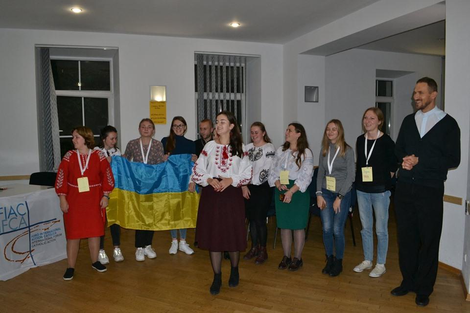 Youth Black Sea Agora 24.10.2019 18