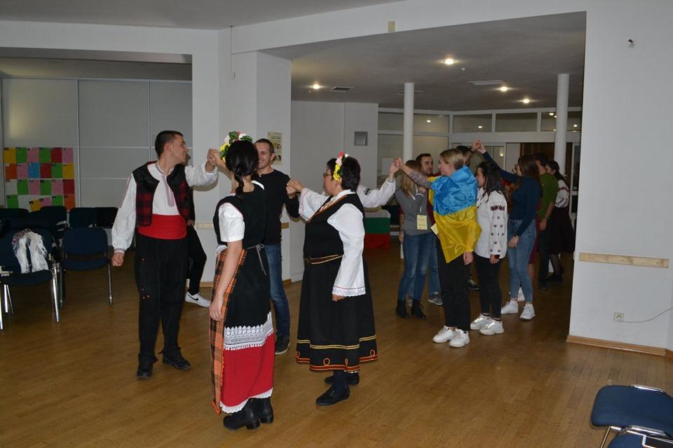 Youth Black Sea Agora 24.10.2019 19