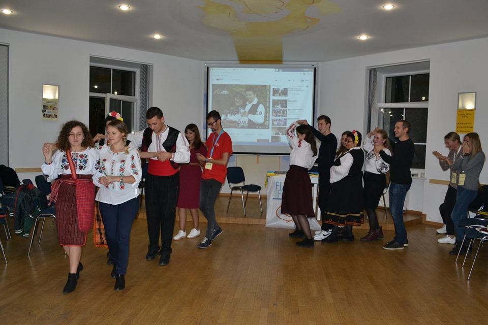 Youth Black Sea Agora 24.10.2019 9